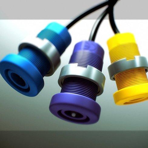 Electro PJP : modélisation 3D technique