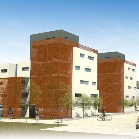Architecture : modélisation 3D